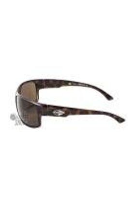 Mormaii Joaca Ii - Óculos De Sol Marrom Mesclado/ Marrom Polarizado Unico