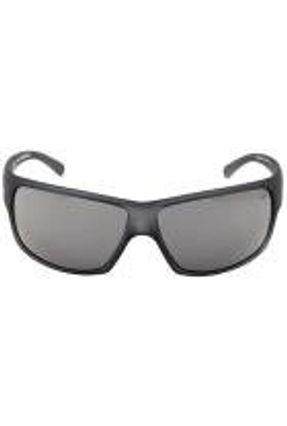 Mormaii Joaca Ii - Óculos De Sol Cinza Translúcido E Branco Fosco/ Preto Espelhado Unico
