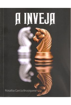 A Inveja - Brusiquese ,Rosalba Garcia | Nisrs.org