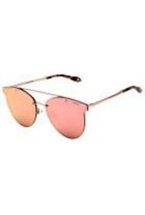 0Colcci C0103 - Óculos De Sol Dourado Rosê Brilho/ Rosê Espel