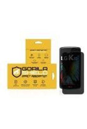 Película Privacidade para LG K10 - Gorila Shield