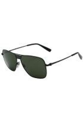 0T-Charge T 3079 - Óculos De Sol 09a Preto Fosco/ Verde G15