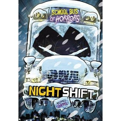 Night Shift - A 4D Book