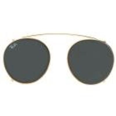 Ray Ban Clip-On Rb 2180 2500/71