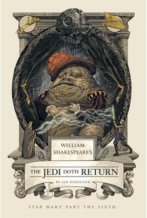William Shakespeare's The Jedi Doth Return - Doescher,Ian pdf epub