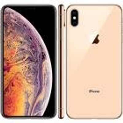 iPhone Xs Max 64GB Ouro IOS12 4G + Wi-fi Câmera 12MP - Apple