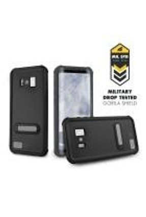 Capa à Prova d'água com alça Kick Stand para Galaxy S8 - Gorila Shield