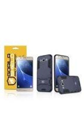 Kit Capa Armor e Película de vidro dupla para Samsung Galaxy J5 Metal - Gorila Shield