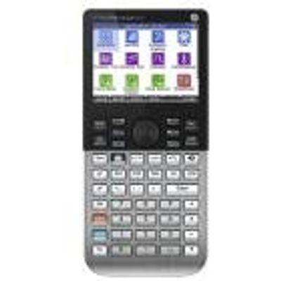 Calculadora HP (prime GRAPHING~G8X92AA#B1K) Scientific AND Graphing Calculator