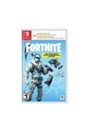 Jogo Fortnite (Deep Freeze) - Switch