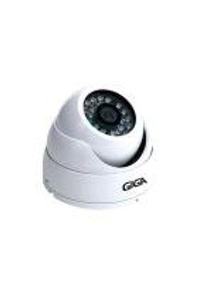 Camera Dome Metalico FULL AHD 1080P 30 Metros  Lente 3.6MM GSFHDP30DB