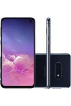 Smartphone Samsung Galaxy S10e 128GB, 6GB, Octa 2.7GHz+1.9GHz, Android 9.0, PowerShare, Tela 5.8