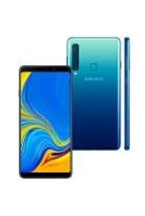 Smartphone Samsung Galaxy A9 128GB 6GB 6.3