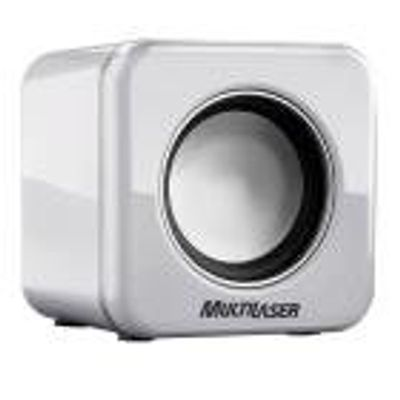 Mini Caixa de Som Multilaser para Notebook Power Speaker - SP108 SP108