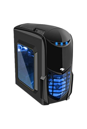 PC Gamer G-FIRE HTG-317 AMD A6 7400K 8GB (Radeon R5 2GB Integrada) 500GB