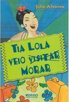 Tia Lola Veio