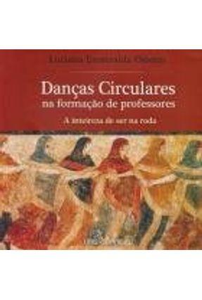 DANCAS CIRCULARES NA FORMACAO DE PROFESSORES
