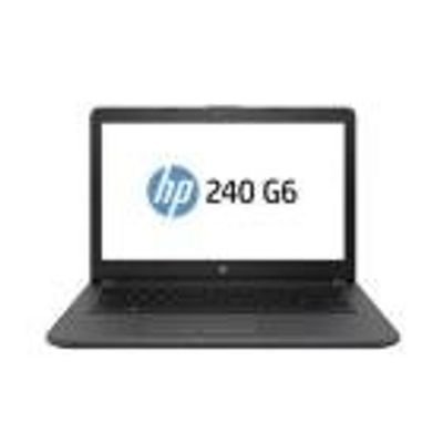 Notebook HP 240G6 INTEL Core I3-6006U, 4GB DDR4, HD 500GB, Windows 10 PRO, 1 ANO de Garantia Balcao