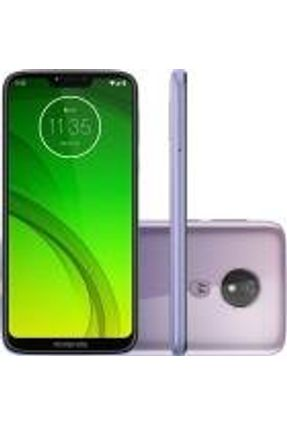 Smartphone Motorola Moto G7 Power 64GB 4GB Octa 1.8GHz 6.2
