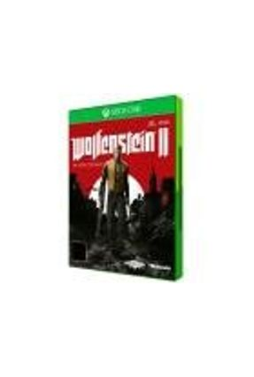 Jogo Wolfenstein II: The New Colossus para Xbox One