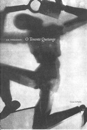O Tenente Quetange -  pdf epub