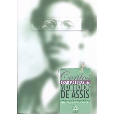 Contos Completos de Machado de Assis - Vol. 1 - Tomos 1 e 2