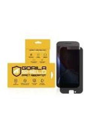 Película Privacidade para Motorola Moto G4 Plus - Gorila Shield