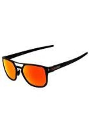 Oakley Latch Alpha - Óculos De Sol Matte Black/ Prizm Ruby P