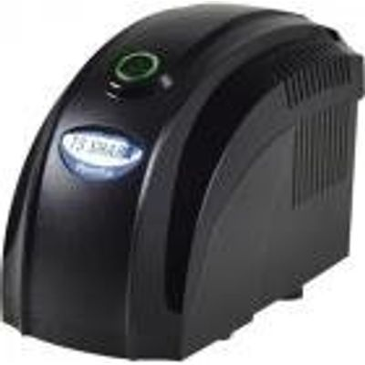 Estabilizador 1000VA Powerest ABS Bivolt Preto TS Shara