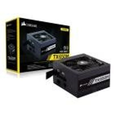 Fonte ATX 650W TX650M 80 PLUS GOLD CP-9020132-WW - Corsair