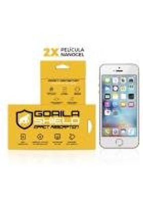 Película de Nano Gel Dupla para iPhone 5, iPhone 5S E iPhone SE - Gorila Shield