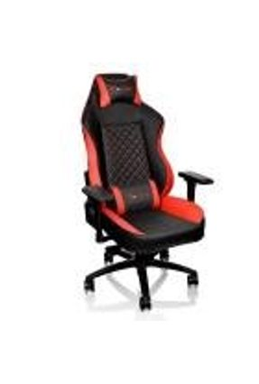 Cadeira Gaming TT GTC500/BLACK&RED/COMFORT Size GC-GTC-BRLFDL-01