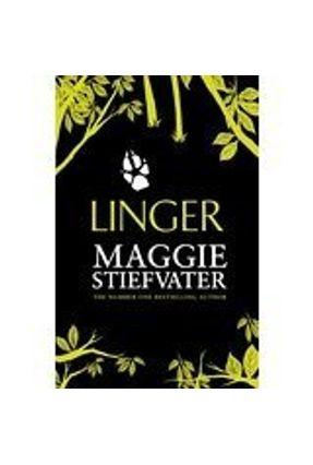 Linger - Stiefvater,Maggie pdf epub