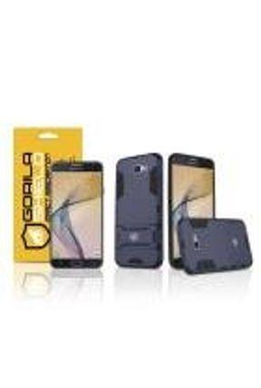 Kit Capa Armor e Película de vidro dupla para Samsung Galaxy J5 Prime - Gorila Shield