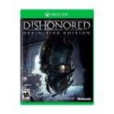 Jogo Dishonored: Definitive Edition - Xbox One