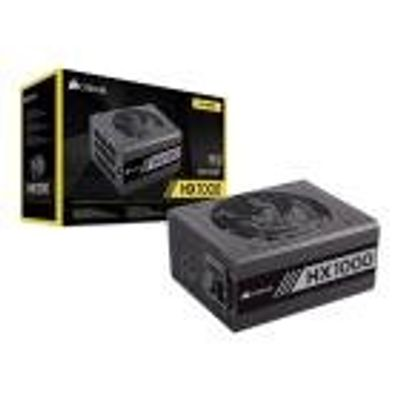 Fonte ATX 1000W HX1000 80PLUS Platinum - CP-9020139-WW - Corsair