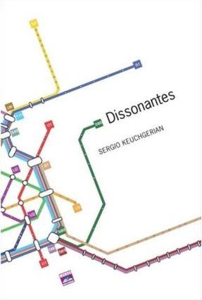 Dissonantes - Keuchgerian,Sergio | Tagrny.org