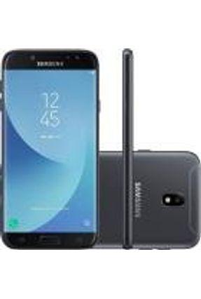Smartphone Samsung Galaxy J7 Pro Android 7.0 Tela 5.5