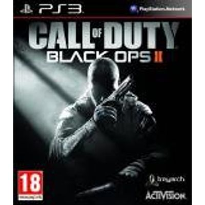 PS3 - Call of Duty Black Ops 2