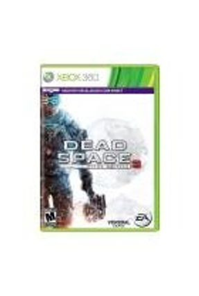 Jogo Dead Space 3 (Limited Edition) - Xbox 360