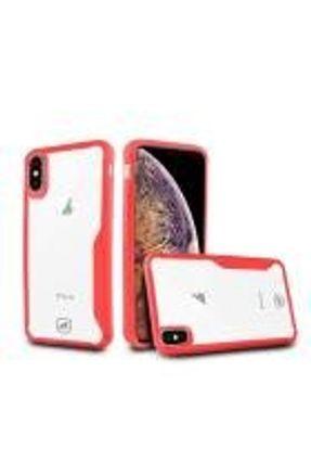 Capa Atomic para iPhone XS Max - Vermelha - Gorila Shield