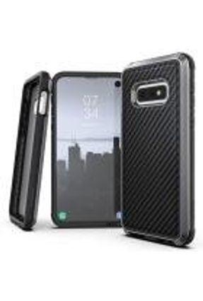 Capa Samsung Galaxy S10 Lite Tela de 5.8 X-Doria Defense Lux Fibra de Carbono Military Grade Proteção Anti Impacto