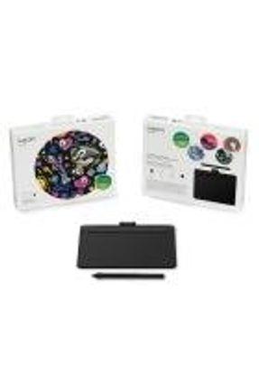 Mesa Digitalizadora Wacom Bluetooth Pequena Intuos Criativa Preto - CTL4100WLK0