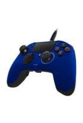 Controle NACON Revolution PRO para Playstation 4 (PS4) e PC Azul