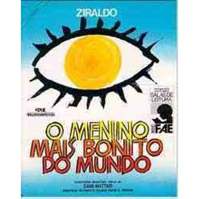 O Menino Mais Bonito do Mundo-col.mundo Color