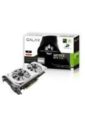Geforce Galax GTX Entusiasta Nvidia 60NRH7DVM3VW GTX 1060 White 6GB DDR5 192BIT 8008MHZ DVI HDMI DP