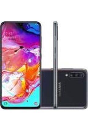 Smartphone Samsung Galaxy A70 128GB 6GB RAM Camera Tripla Tela 6,7