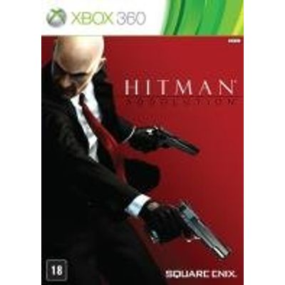 Hitman - Absolution - Xbox 360
