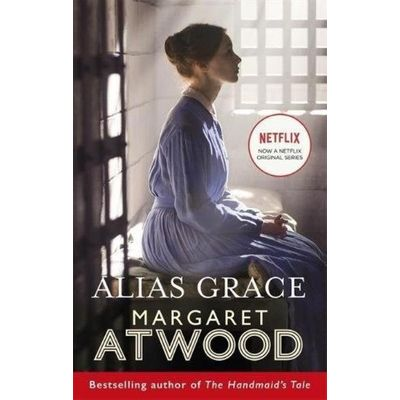 Alias Grace - Netflix Tie-In