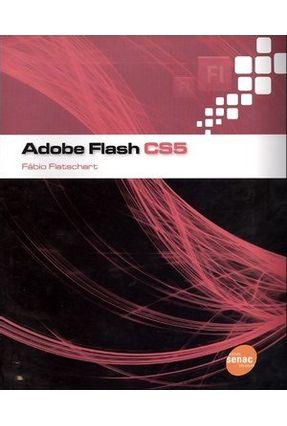 Adobe Flash Cs5 - Flatschart,Fábio pdf epub